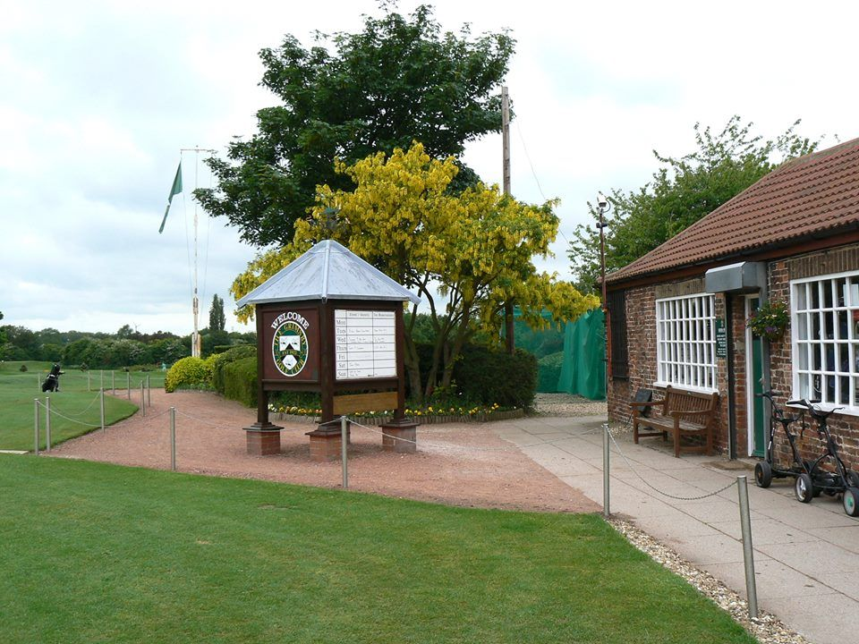 Grimsby Golf Club