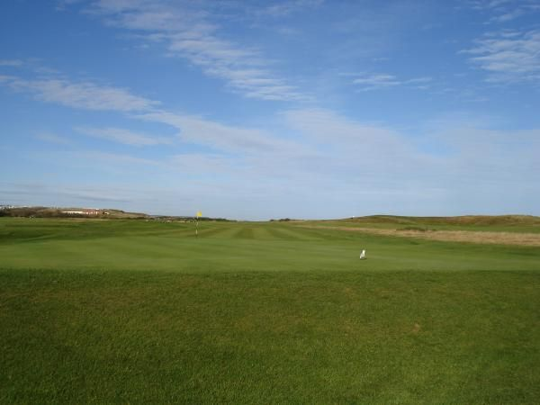 Hartlepool Golf Club