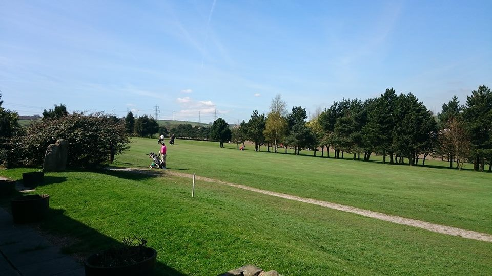 Headley Golf Club