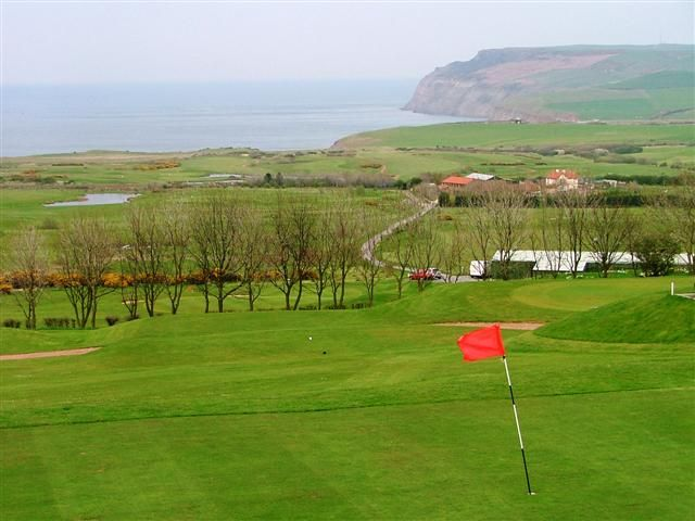 Hunley Hall Golf Club
