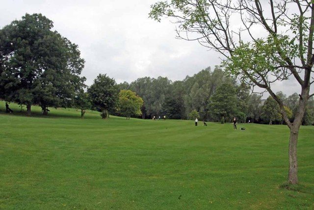 Keele Golf Club
