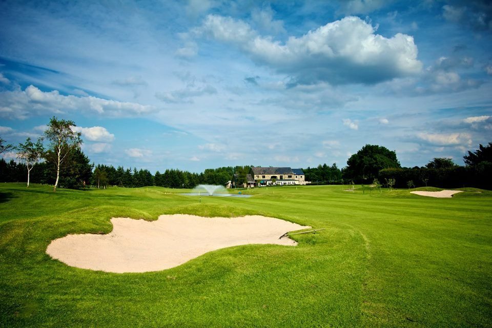Leeds Golf Centre- Wike Ridge