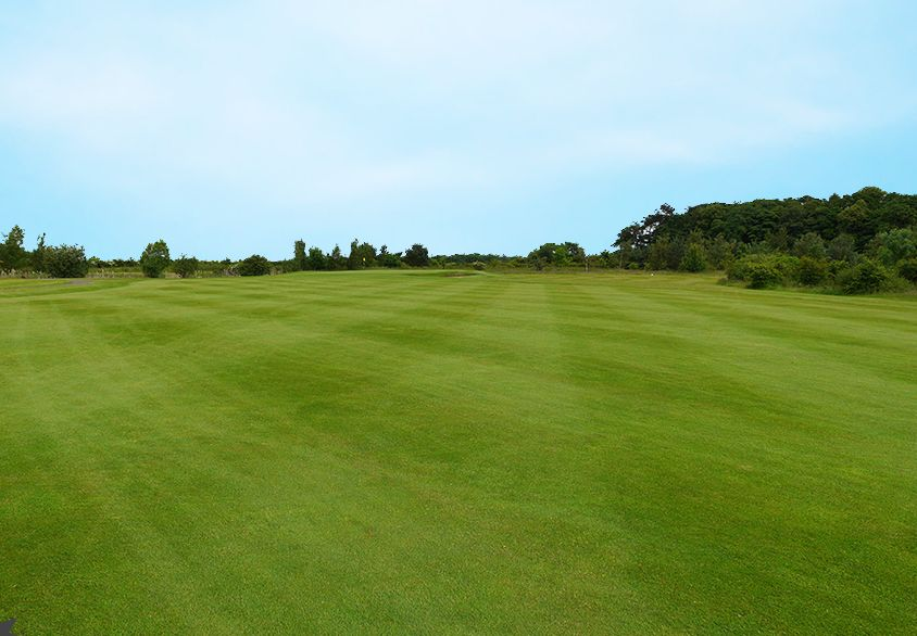 Longhirst Hall Golf Course - Dawson