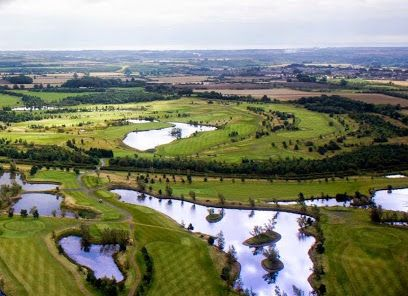 Longhirst Hall Golf Course - The Lakes