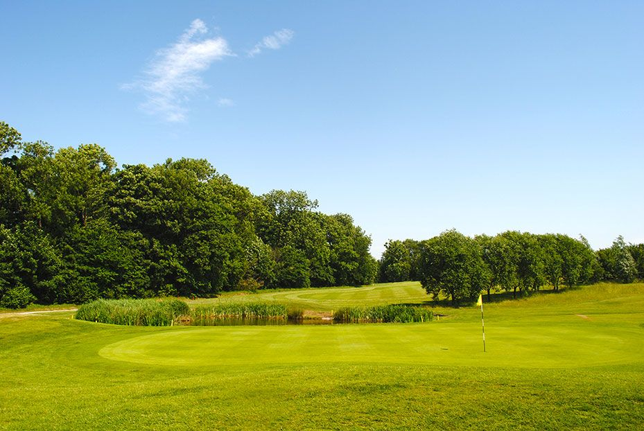 Mid Yorkshire Golf Club