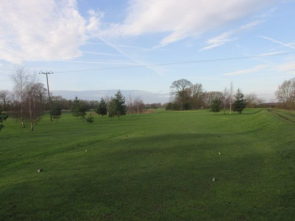 Misterton Golf Club