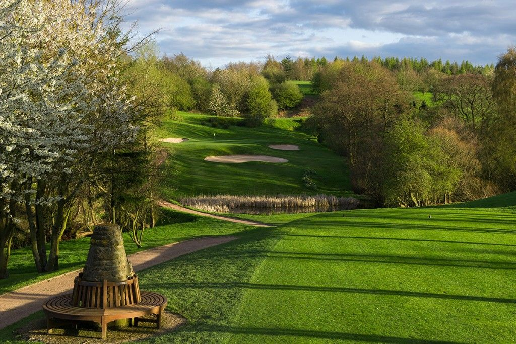 Moor Allerton Golf Club 18 Hole