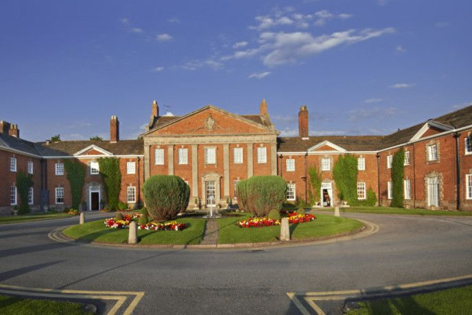 Mottram Hall DeVere