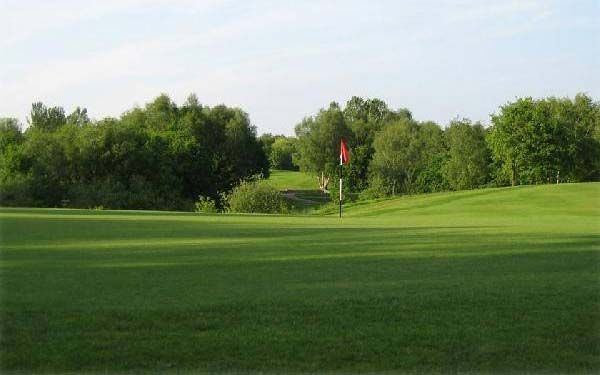 New North Manchester Golf Club