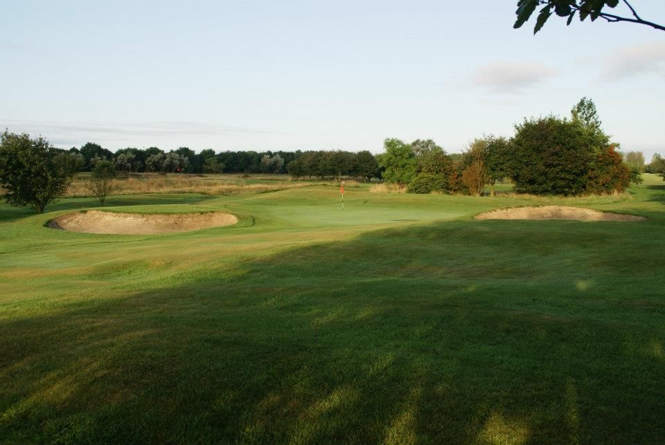 Newcastle United Golf Club