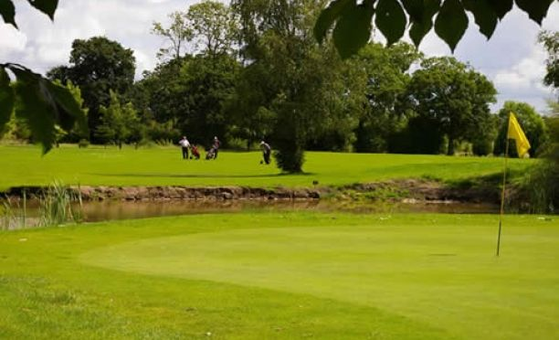 Peover Golf Club
