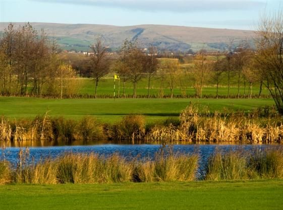 Pike Fold Golf Club