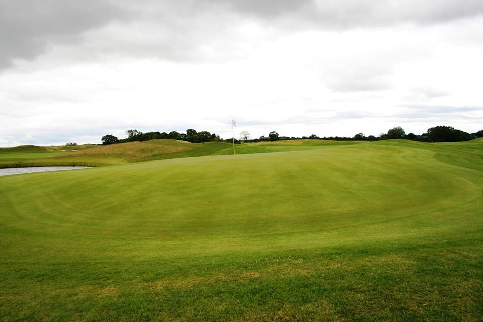 Ramside Hall Golf Club