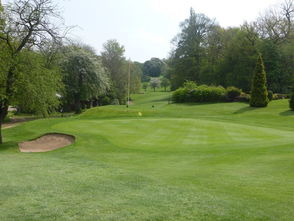 Renishaw Park Golf Club