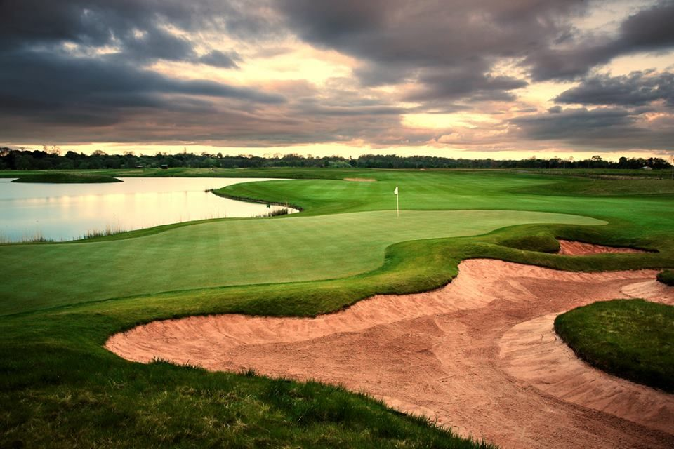 Rockliffe Hall Golf Club