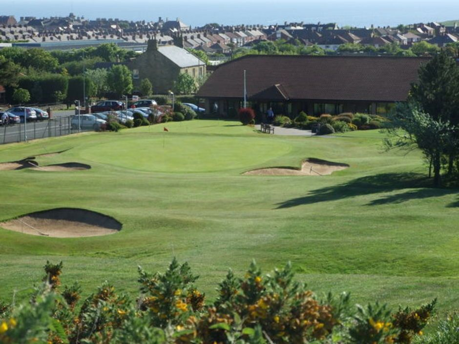 Saltburn-by-Sea Golf Club
