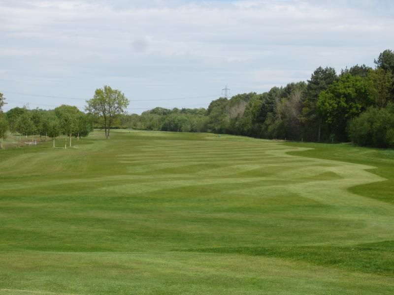 Sandburn Hall Golf Club