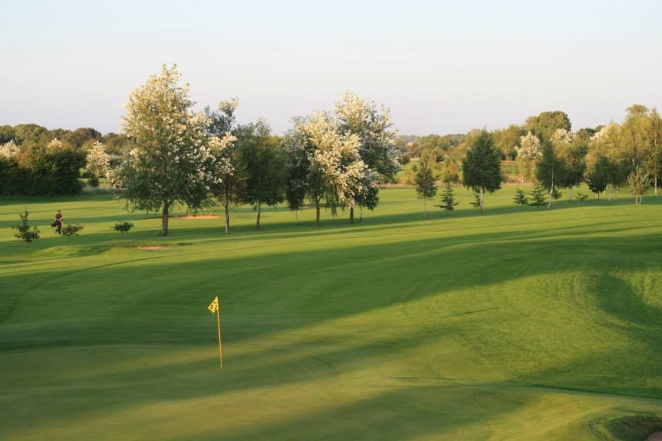 Scarthingwell Golf Course