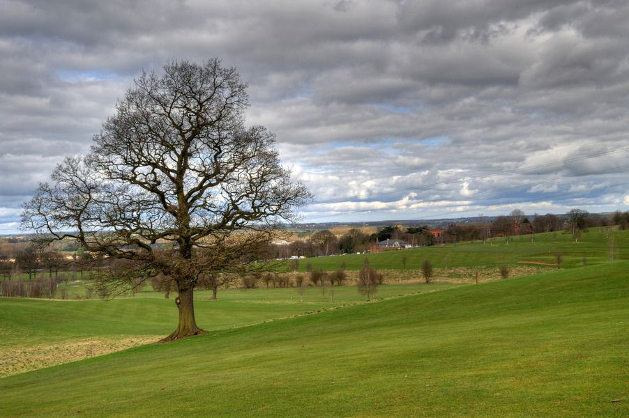 St Thomas Priory Golf Club