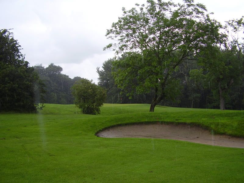 Standish Court Golf Club