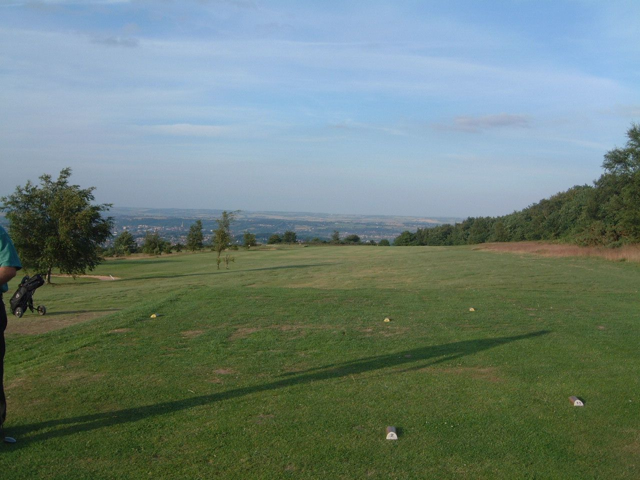 Stanedge Golf Club
