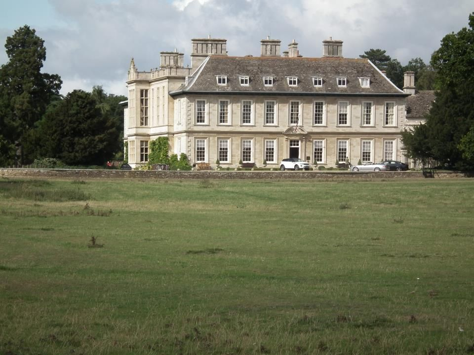 Stapleford Park Golf Club