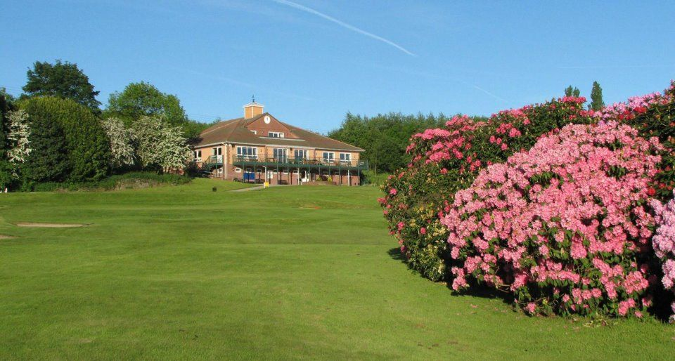 Tankersley Park Golf Club