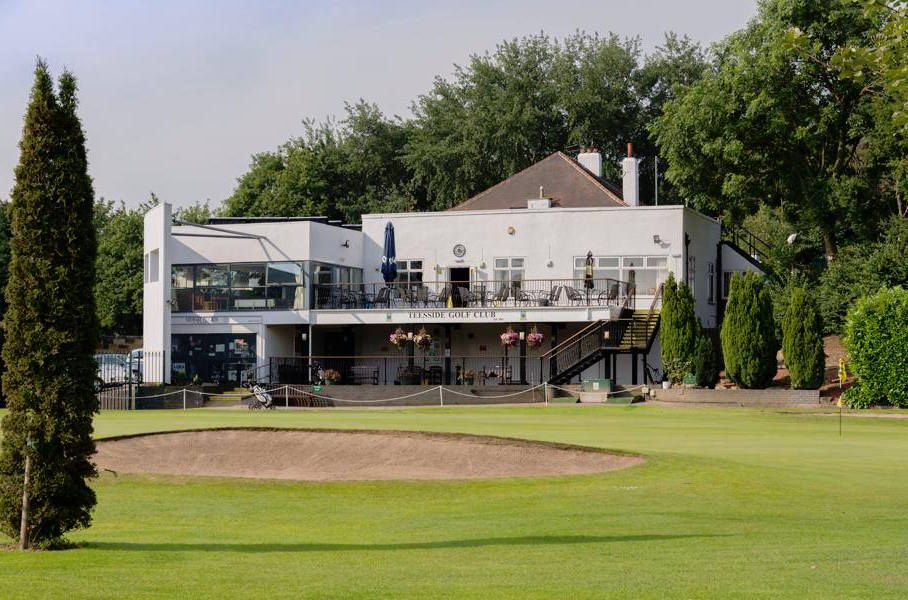 Teesside Golf Club