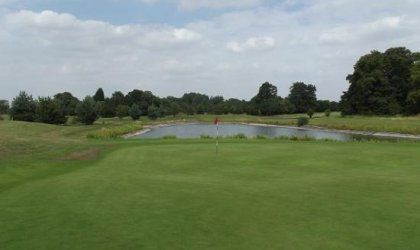 The Lincolnshire Golf Club