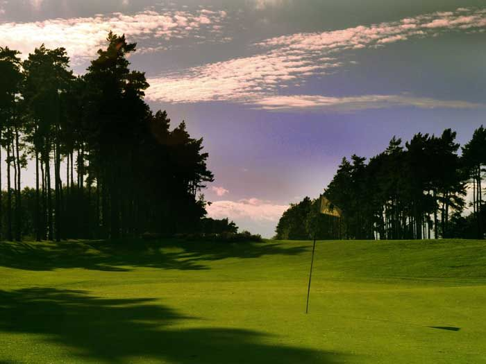 The Westerwood Golf Resort