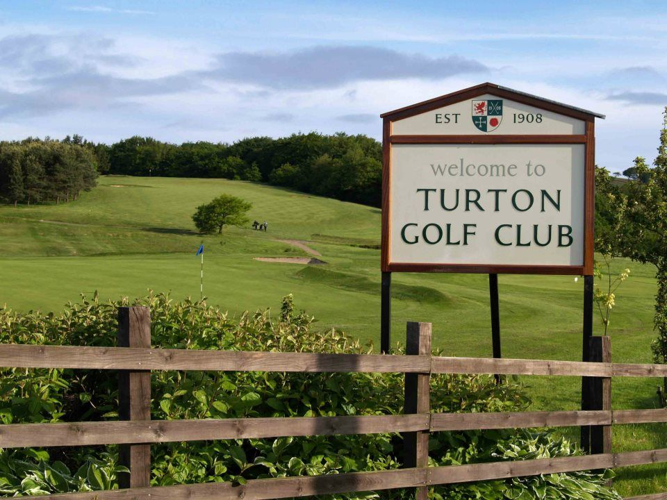 Turton Golf Club