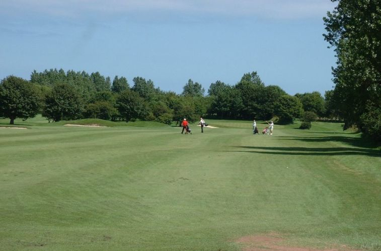 Tynemouth Golf Club