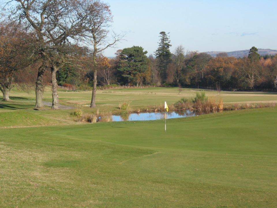 Whitehill Golf Club