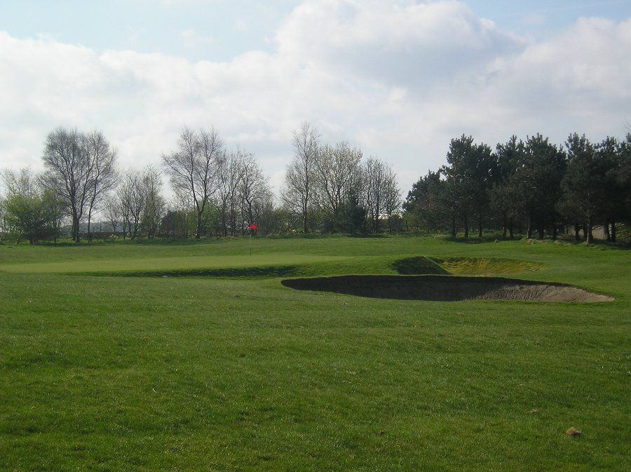 Whittaker Golf Club