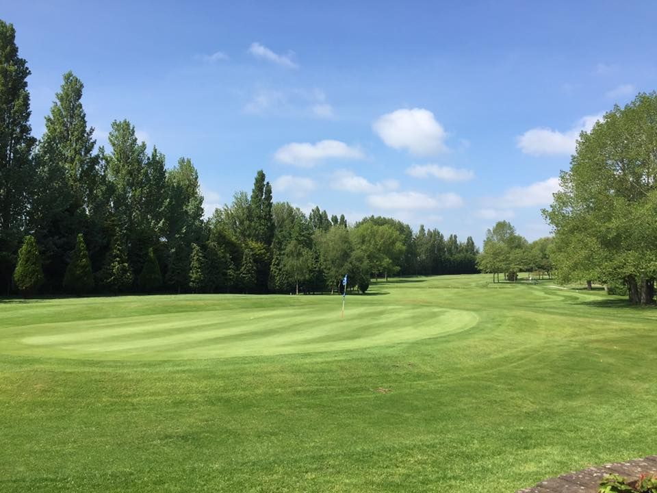 Widnes Golf Club