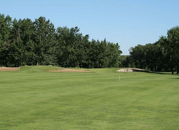 Inglewood Golf Course