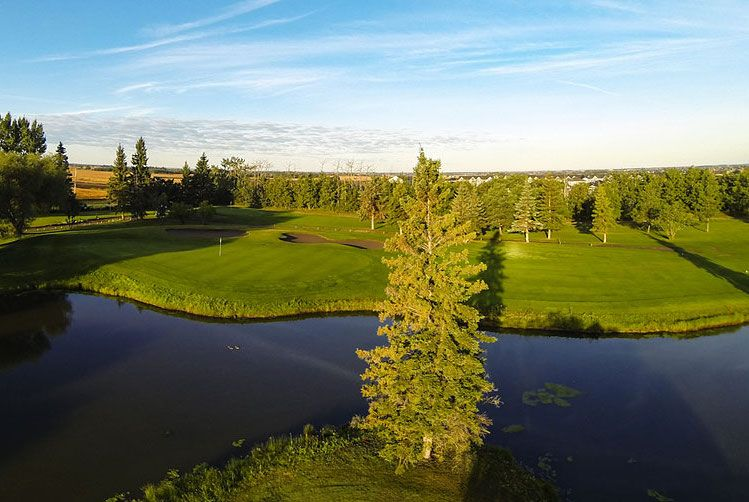 Leduc Golf & Country Club