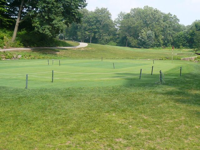 Cobbs Creek Golf Club - The Olde Course