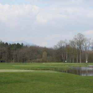 Golf des Bouleaux - On Request