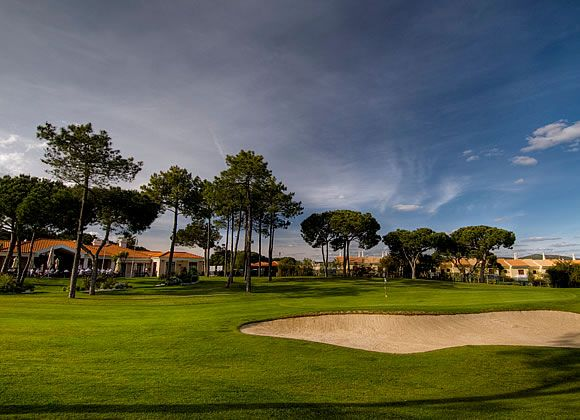 Pestana Vila Sol - 18 Hole