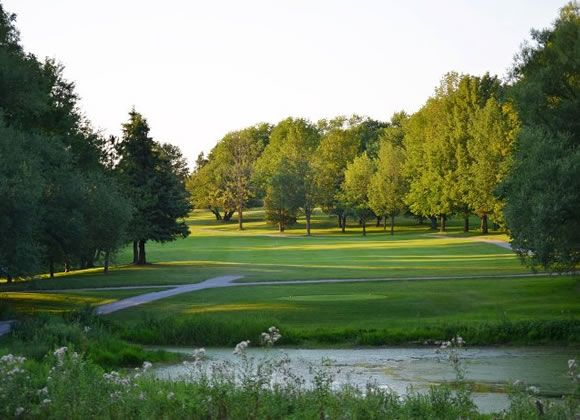 Westview Golf Club - Middle