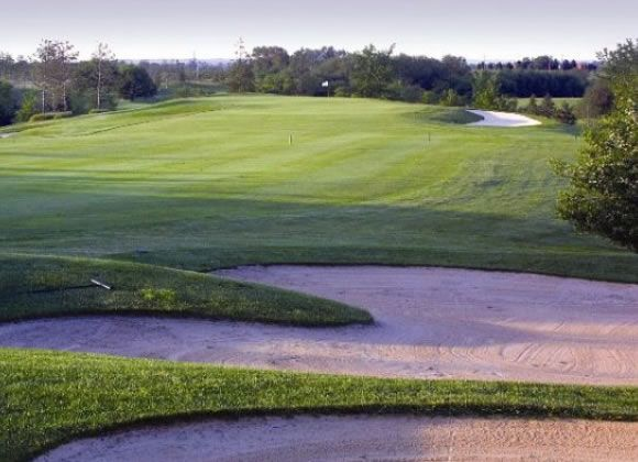 Woodington Lakes Golf Club - Legend Course