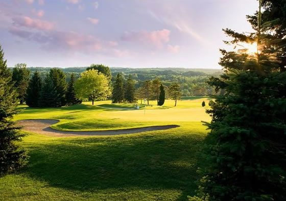 Caledon Country Club