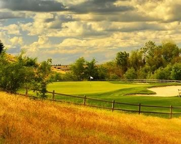 Lincoln Hills - Orchard Course