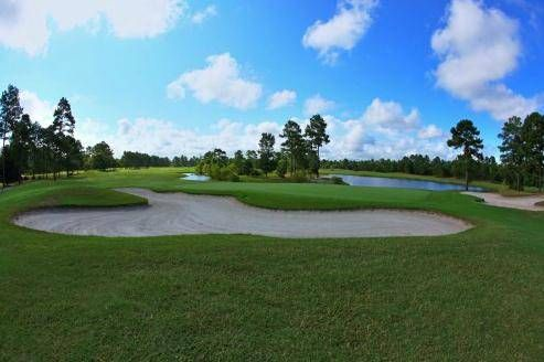 Compass Pointe Golf Course - South-West