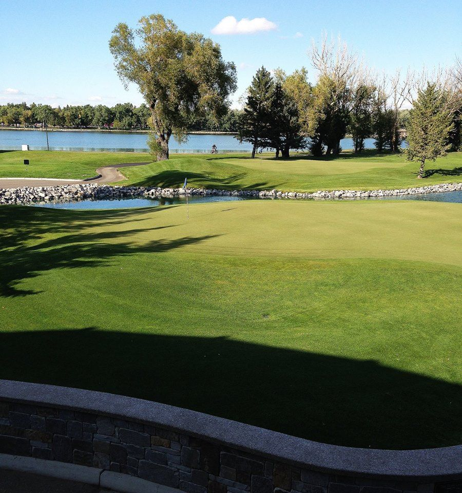 Henderson Lake Golf Club
