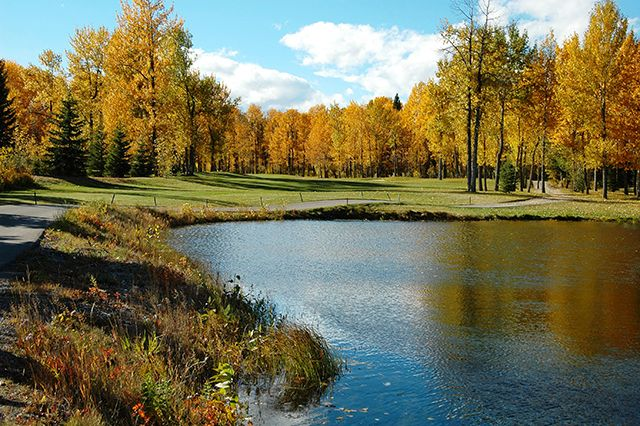 River Spirit Golf Club