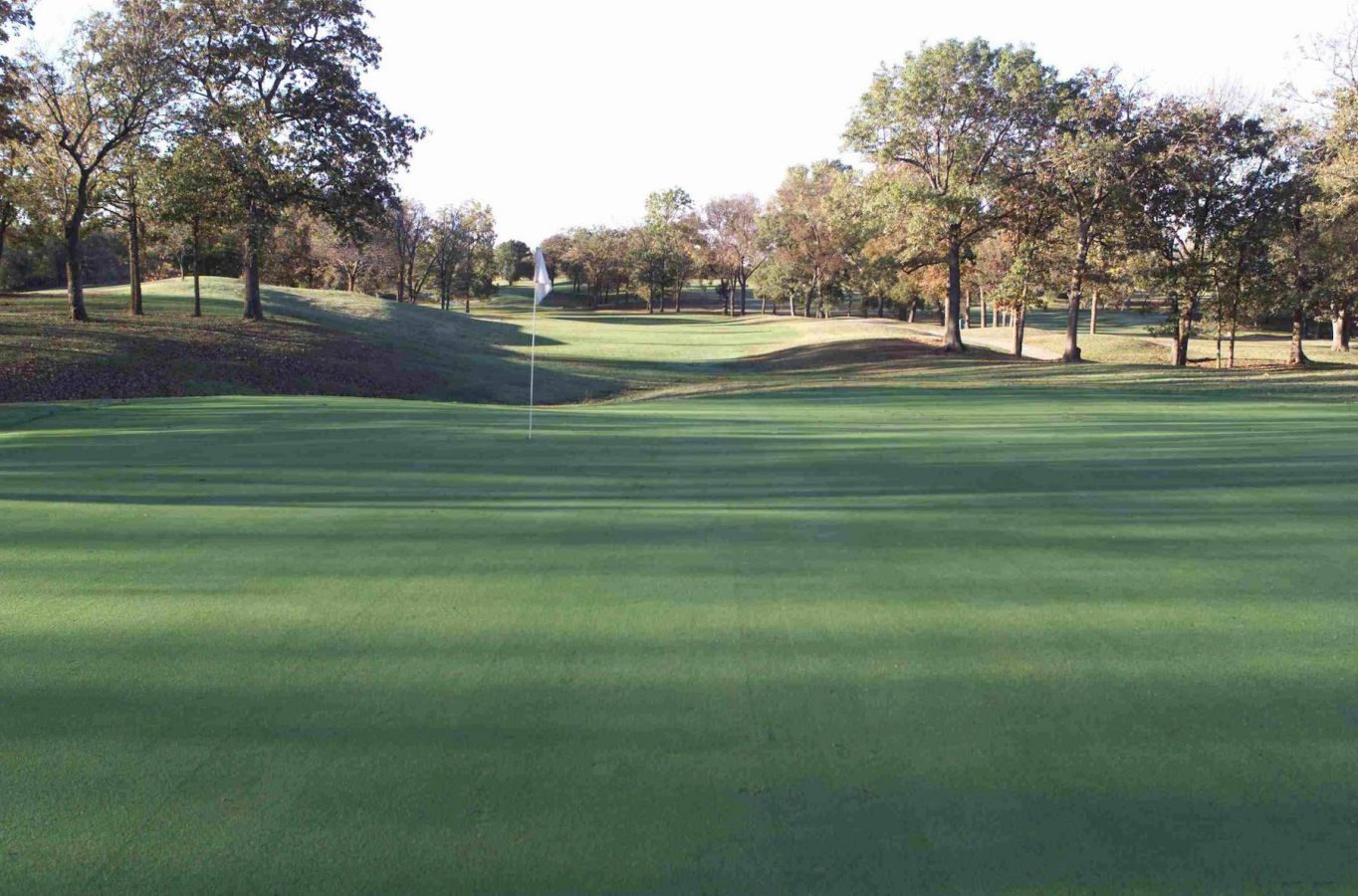 Page Belcher Golf Course - Stone Creek
