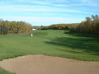 Ponoka Community Golf Club