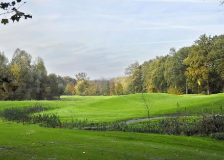 Cleydael Golf and Country Club - On Request
